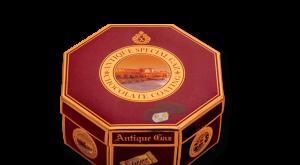 گز شکلاتی آنتیک