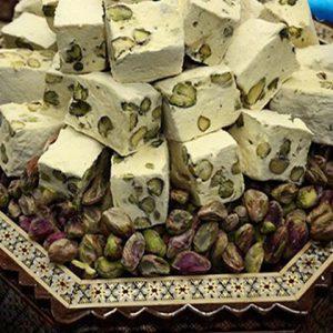 گز فله ای اصفهان