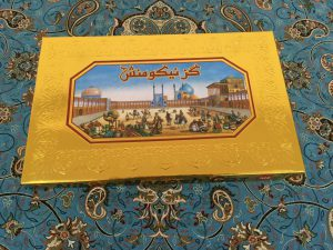 قیمت گز اصفهان