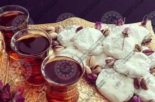 خرید گز اصفهان اینترنتی