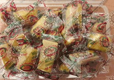 مرکز فروش سوهان گزی