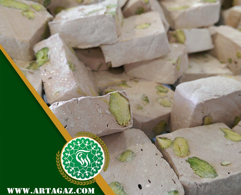مرکز فروش گز اصفهان