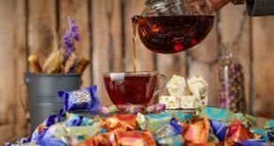 گز به عنوان خوراکی اصیل ایرانی